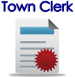 About the Town Clerk