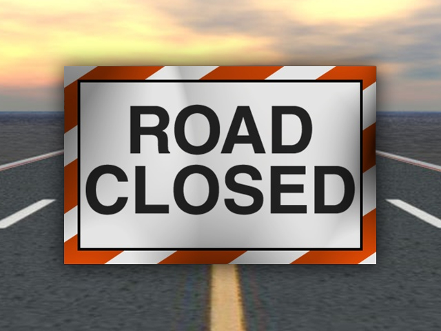 CTH X in Glenmore from Zion Road to CTH G (Dickinson Rd) until further notice