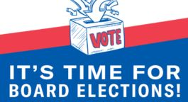 Town Board Election – April 7th, 2020