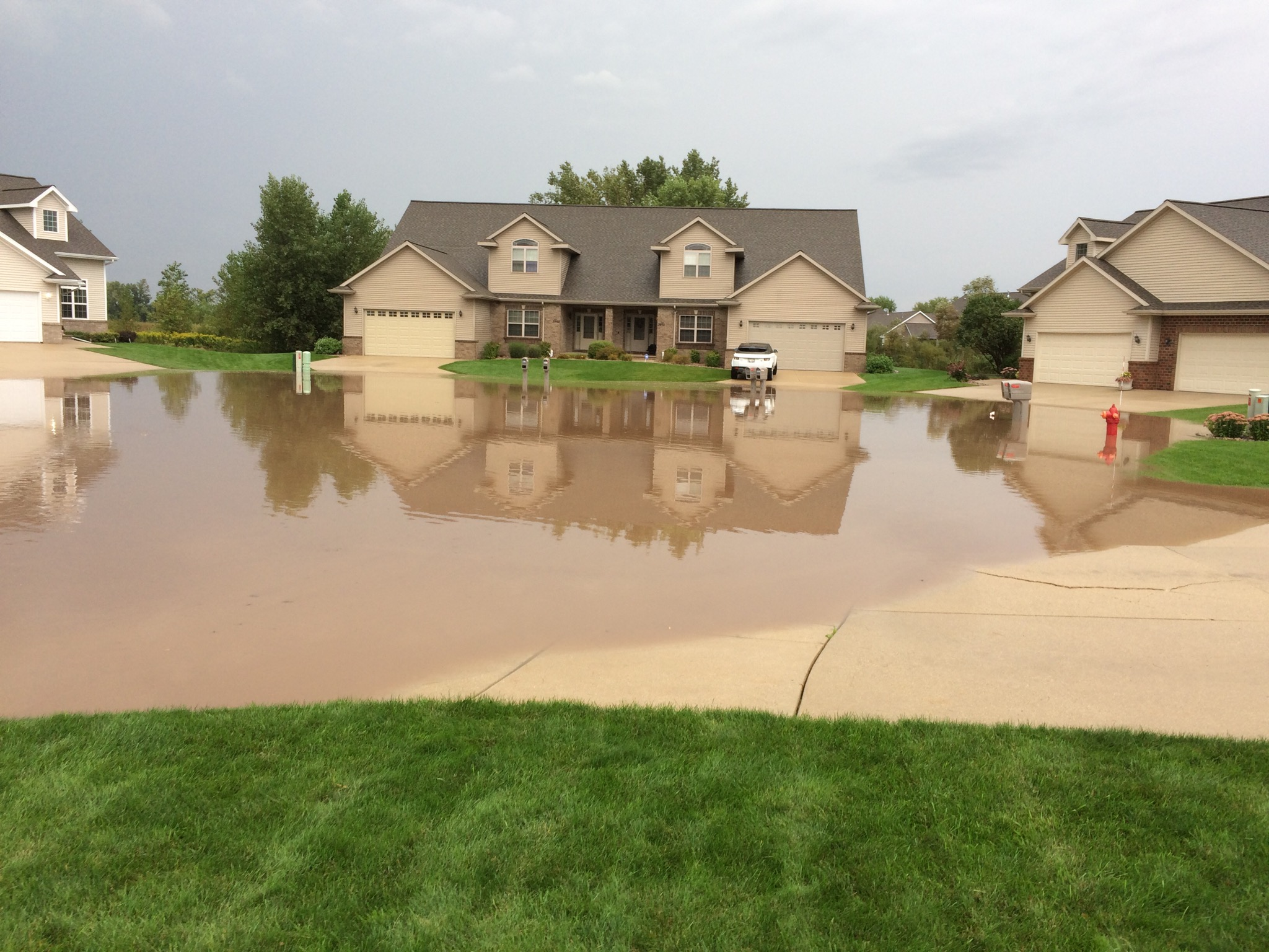 Flooding Expected in 2020 – What can be done to prepare your family & home?