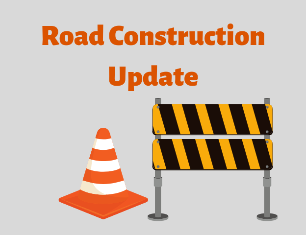 Verlin & Lime Kiln Intersection Partially Closed Thurs May 7th