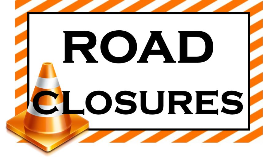 Lime Kiln Rd/Allouez Ave Intersection to Close March 25, 2020