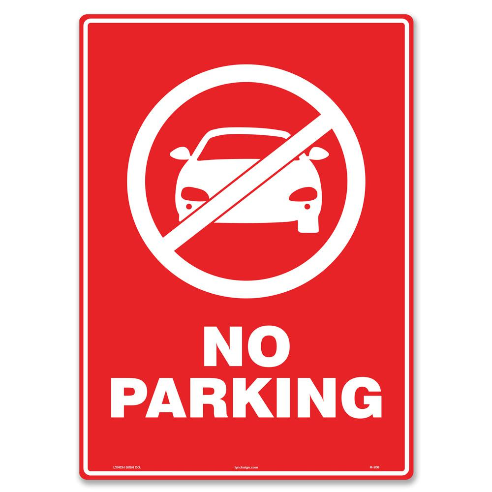 No Parking – Gemstone Trl, Amethyst Ct, Garnet Ct, & Hidden Valley Ln